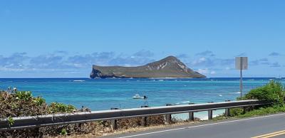令和元年 ハワイに行って来ました。①