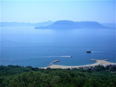 祝『令和』!  瀬戸内国際芸術祭2019  女木島(鬼ヶ島)