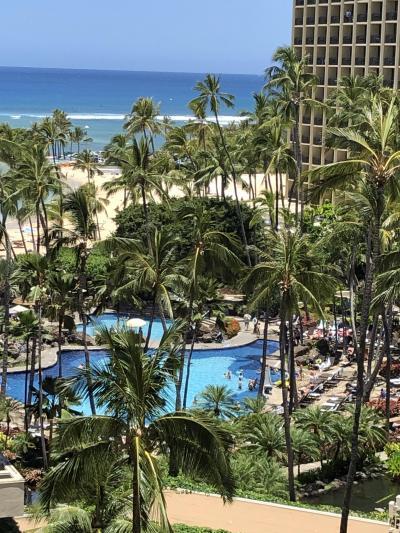 海外 女一人旅 ~ハワイ~①