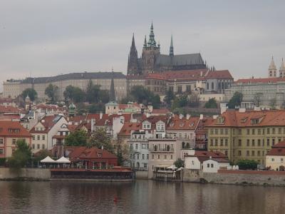 2019年東ヨーロッパの旅 vol.2 プラハ散策