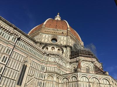<4>ロンドン・イタリア北部・ブリュッセル 女一人旅行記