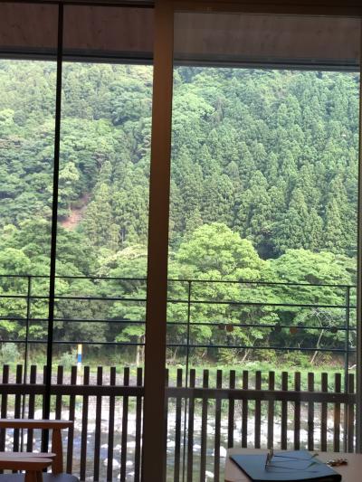 北川村温泉でまったり♨️