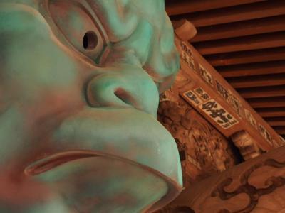 高尾山 琵琶滝コースで登って1号路で下り、立川の長田本庄軒で焼きそばを食べてきた。