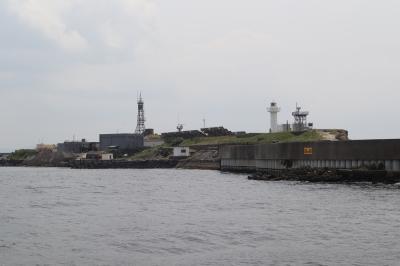 東京湾 第二海堡と猿島ツアー
