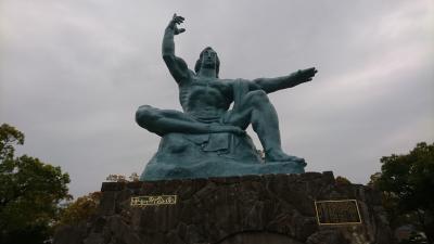 長崎の歴史に触れる旅
