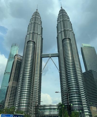 魅惑のマレーシア(クアラルンプール)