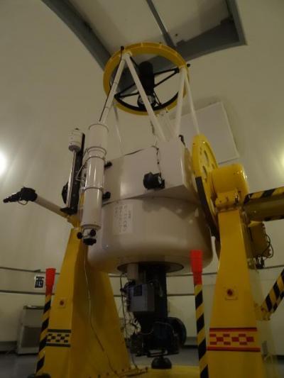 石垣島天文台、島内観光ANAホテル