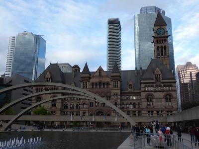 カナダ トロント再び (Toronto Again, Canada)