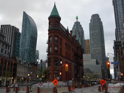 カナダ トロント再び(続) (Toronto Again (Cont.), Canada)