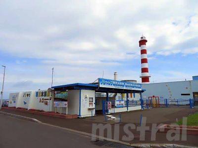 2019 水族館遠征 Vol.3 北海道の端