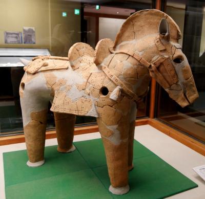 和歌山ドライブ旅行7-紀伊風土記の丘 和歌山県立紀伊風土記の丘資料館