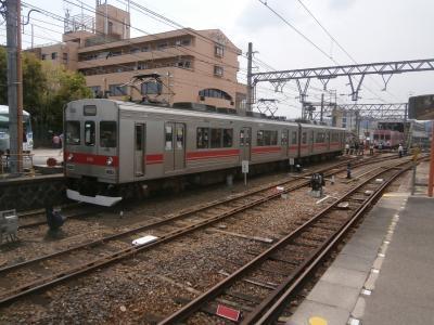 近鉄 「漢数字駅名スタンプラリーの旅」&伊賀線まつり2019  4日目その2