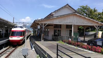 温泉地めぐりとキャンプついでに長野電鉄の全24駅を自転車で各駅停車してみた