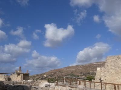 Crete&Rhodesの旅 その3