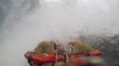 訪問2回目、ブラジル、アルゼンチンのイグアスの滝両方まとめた旅行記!