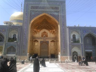 美しい国 イラン