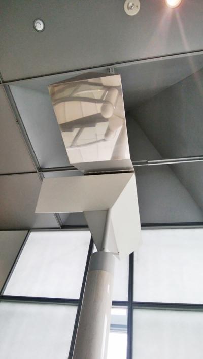 京都近代美術館へ