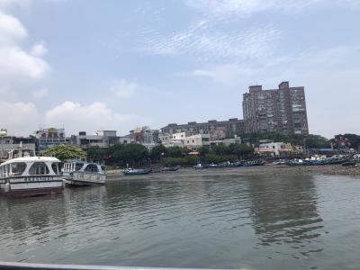 週末 台北・淡水と北投温泉の旅