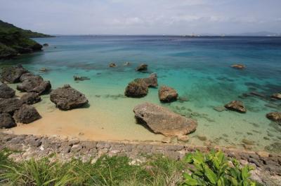 人生最後の空白地帯へ(1)&90回目の沖縄旅行