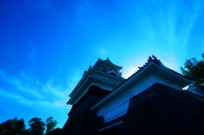 「楢下宿」羽州街道名残道と「上山城」やっとリニューアルOPEN!そして湯宿月の池。