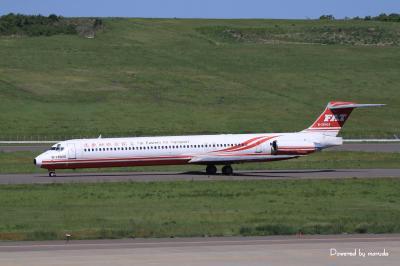 貴重な MD-83 に搭乗!福島空港発着・遠東航空チャーター便ツアー(MD-83搭乗記)