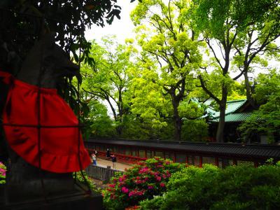 大人の時間…IN 上野
