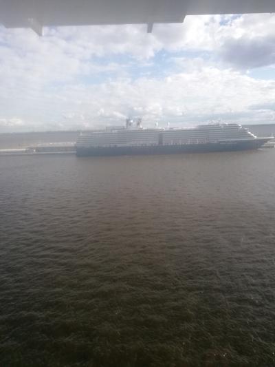 六日目・七日目 サンクトペテルブルク  バルト海クルーズ