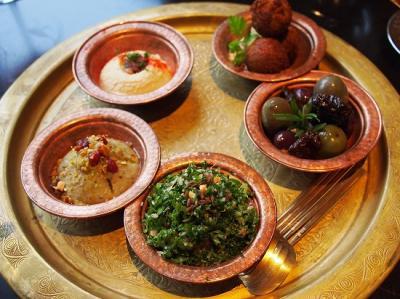 海外好きも満足、それが埼玉県飯能【ムーミンバレイ、アラブ料理カルヴァーン、天空のポピー他】