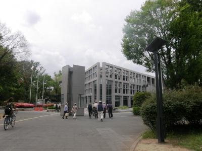 第69回埼玉県美術展覧会へ訪れました