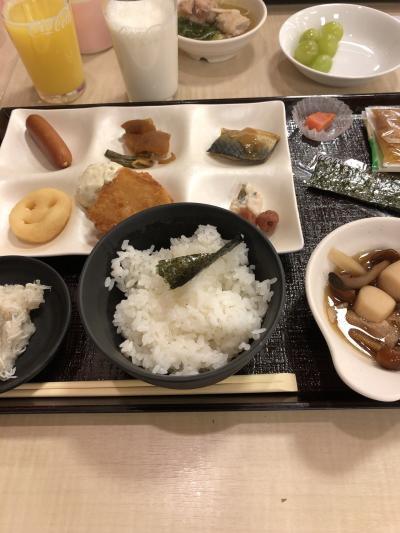 2019年02月2泊3日栃木旅行