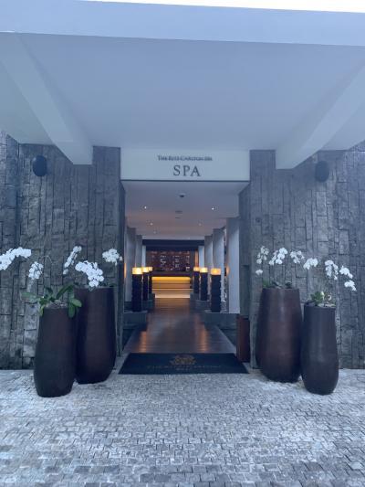 2019年GW 香港経由バリへ! 7日目バリ@Ritz Carlton Baliチェクアウトから香港経由で帰国へ