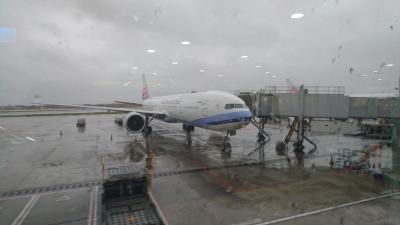 クリスマスに3度目の台湾旅行【新千歳空港へ直行便で帰国】