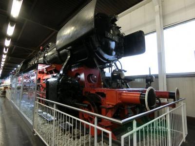 2019 爺とお嬢のアルザス ジンスハイム交通博物館 ミリタリー&蒸気オルガンetc