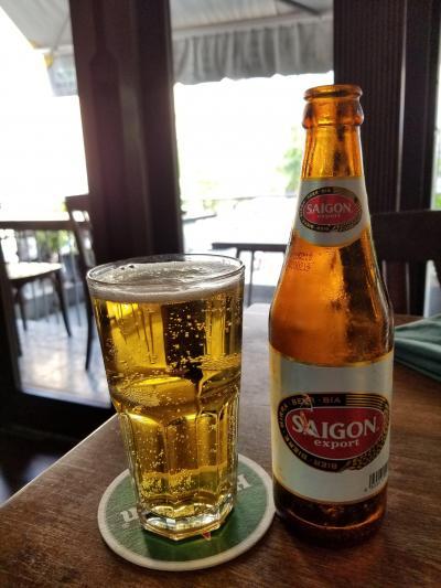 ビール呑み歩きの旅 2018 Early Summer in Ho Chi Minh