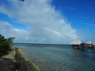 過去の旅行記:2017年5月 初の海外ニューカレドニア