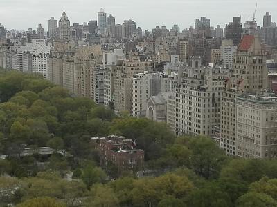 2019 少し早めのGW ニューヨーク 一人旅 ④