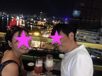 GW7泊8日夫婦旅|初めてホーチミン♪1日目