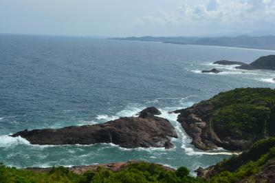 コスタ・ネオロマンティカで行く太平洋クルージング(6日目)宮崎県細島港と市内観光