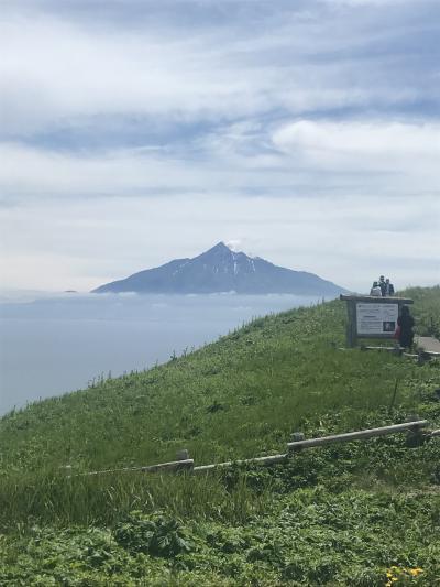 礼文島&利尻島~北の離島よりお届けする絶景~