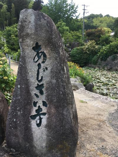 広島☆あじさい寺