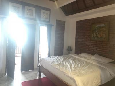 Tha Garuda Villa in バリ島 ワナギリ