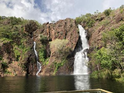 オーストラリア、ノーザンテリトリー州、リッチフィールド国立公園