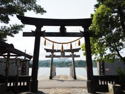 四国一周(2日目)ドライブ旅