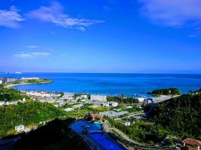 沖縄へビューン! ダラダラ生活の5日間を過ごす。