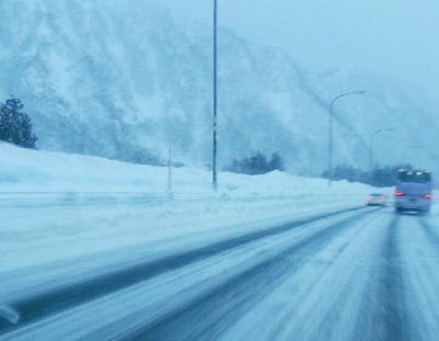 雪が見たいと雪見ツアー 新潟でイタリアンといえば??