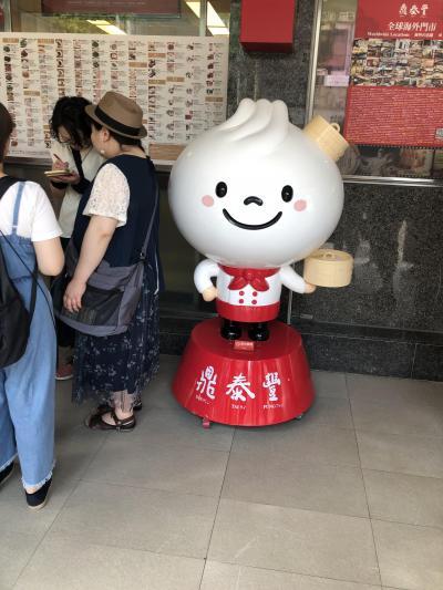 台北1人旅 最終日と会計報告!?