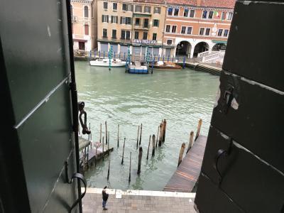 ベネチア 2泊3日