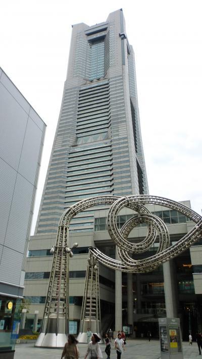 〔横浜ロイヤルパークホテル〕に泊まる、令和初誕生日記念旅行【羽田空港~ホテル移動編】