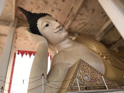 タイ南部のマイナー地方都市 ハジャイとソンクラーだけ訪問する旅 1/3