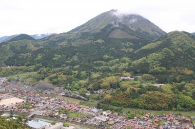 平成から令和へ④ 山口から城下町・津和野へ